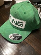 Ping Hat 2021 Waste Management Open