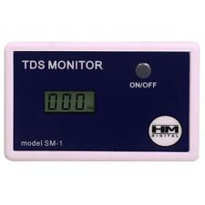 HM Digital SM-1 Inline Single TDS Monitor
