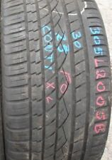 305 30 23 Continental,Cross Cont UHP,XL,105Wx1 Single,6.4mm (F1 Tyres) FO L2005A