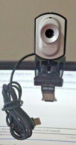 CREATIVE WebCam NX ULTRA USB Model PD1120 (No Software, CD or Manual)