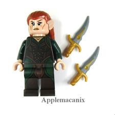 NEW LEGO Hobbit 79001 Escape from Mirkwood Spiders TAURIEL ELF Minifigure Figure