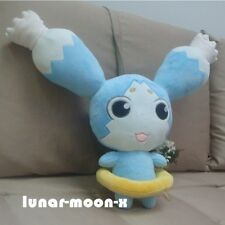 "19.5"" TALES OF THE ABYSS Mieu Cosplay Plush Doll"