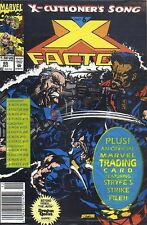 X-Factor #85 (Dec 1992, Marvel)