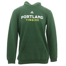 MLS official Adidas Portland Timbers Kids Youth Sweatshirt New With Tags
