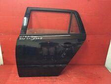 sportello porta portiera posteriore Sx Opel Astra SW 2008