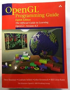 OpenGL Programming Guide Eighth Edition