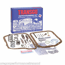 Transgo TFOD-HD2 Shift Kit A518 A618 46RE 47RE 46RH 47RH A500 Transmission Dodge