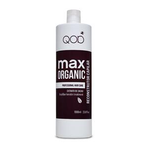 QOD - World Famous OrganiQ Brazilian Keratin Blow Dry Treatment Products!