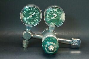 Hudson Oxygen Regulator SA-479 BU-2581-AM