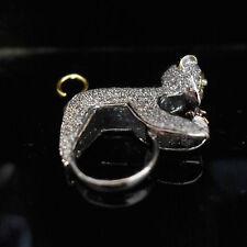 Silver Ring Edwardian Fine Jewellery