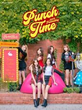 ROCKET PUNCH 1st Fanmeeting Punch Time OFFICIAL GOODS PHOTO CARD PHOTOCARD SET