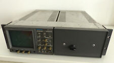 Tektronix WFM 300A Component / Composite Waveform Monitor #