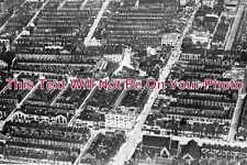 YO 404 - Linthorpe Road Town Area Middlesbrough From The Air, Yorkshire 1924