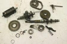Yamaha Kodiak 400 01 Transmission Gears 20427