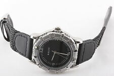 RELIC FLOVENT SEREVENT NEW BATTERY WRISTWATCH 6438