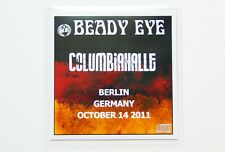 Liam Gallagher : Beady Eye live at COLUMBIAHALLE, Germany 2011