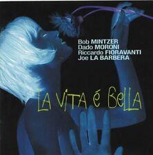 Dado Moroni - La Vita E Bella [New CD]