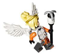LEGO Overwatch 75975 - Mercy GENUINE Minifigure Figure!