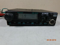 Alinco DR-1200T 2 meter Mobile Ham Radio Transceiver w/o accessories  C3