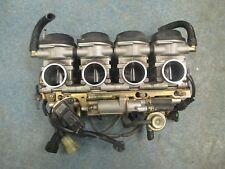 2003-2009 Yamaha R6S, Carburetors, throttle bodies, carbs, GUARANTEED GOOD