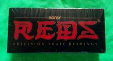 Bones Reds Precision Bearings (608) - 16 Pack