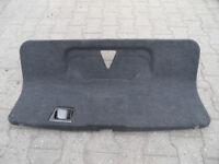 Heckklappenverkleidung innen für Kofferraumdeckel Audi A6 4B C5 Limo 4B5867975F