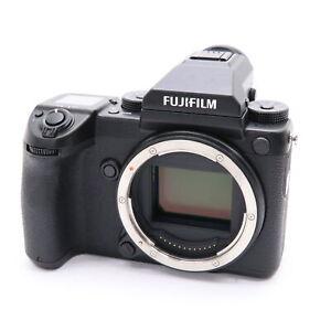 Fujifilm Fuji GFX 50S 51MP Medium Format Mirrorless Digital Camera #118