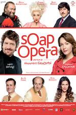 SOAP OPERA - EX NOLEGGIO  DVD COMICO-COMMEDIA