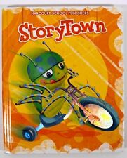 Zoom along, Student Edition, Level 1 (Storytown) by HARCOURT SCHOOL PUBLISHERS