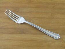 "Mikasa Classico Satin Dinner Fork 8"" EXC Stainless Flatware 18/8 Korea"