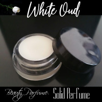 """Arabian WHITE OUD Concentrated Solid Perfume Attar Strong Pure & Grade """"A"""" Oils"""