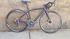 2016 Focus Cayo Disc Donna Ultegra Ladies Road Racing Bike S/51cm