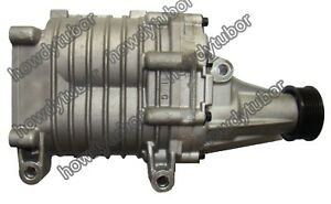 MINI Eaton M45 OEM SUPERCHARGER blower booster 1.0-2.0L Compressor Kompressor