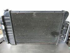 Vintage 1968 Chevrolet Camaro 327 350 V8 Heavy Duty Brass Copper Radiator 3 Core