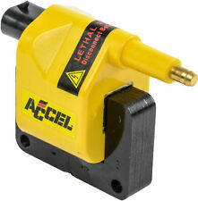ACCEL 140021 Ignition Coil - SuperCoil FOR Dodge/Jeep MAGNUM 1990-1997 Remote