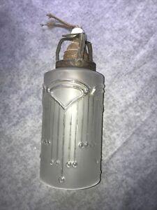 jugendstil lampe original