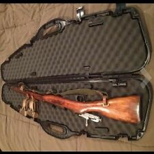 Plano Scoped Rifle Hard Gun Case Shotgun Bag weapon Ruger Hunting Sniper Gift US