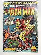 Iron Man No72.