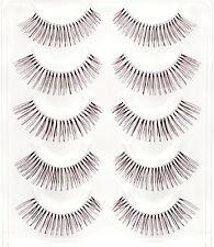 False Eyelashes & Adhesives