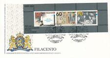 Filatelistische Jubilea '82-'84 envelop - 41A - 6 September 1984