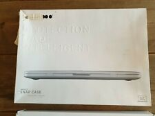 "Tech21 Impact Snap Older MacBook Pro 13"" Retina Clear - T21-5071 Genuine"
