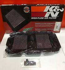 K&N Filter - HONDA XL700V TRANSALP; 2008