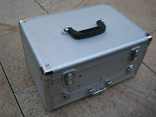 Makita Alu Transportkoffer - Koffer mit Schublade - leer !! ohne Inhalt !!