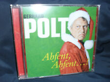 Gerhard Polt – Abfent, Abfent...!