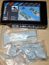 BiG Detailset für  S-3 Viking (Italeri) in 1/48 von Blackdog