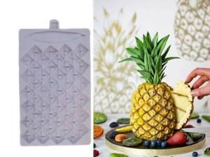 Karen Davies Tropical Pineapple Sugarcraft Mould     FAST DESPATCH