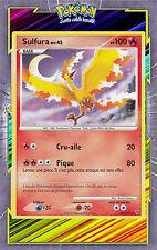 Sulfura - Platine:Vainqueurs suprêmes - 36/147- Carte Pokemon Neuve Française