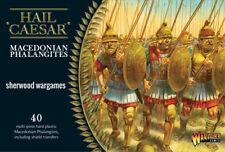 28mm Warlord Macedonian Phalangites, Ancients, Hail Caesar, Swordpoint BNIB