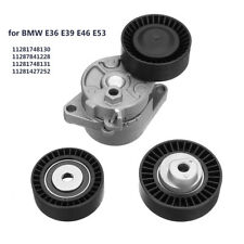 Aux Belt Tensioner 531009510 INA Drive V-Ribbed 1726699 1748321 11282245087 New