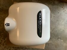 Excel Dryer XL-BW XLERATOR Eco Automatic Hand Dryer Quick Dry 120V - White
